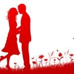ValentinstagPaar