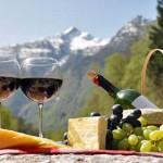Südtirol Weinprobe