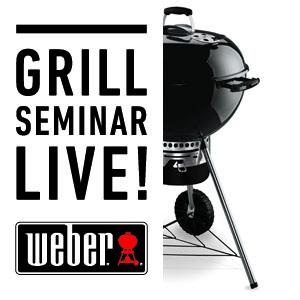 Weber Live