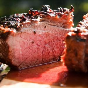 Fleisch ist mein Gemüse