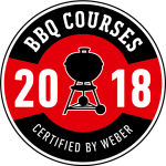 Weber BBQ Courses Certified logo_2018